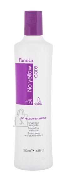 Fanola No Yellow Shampoo (350 ml)