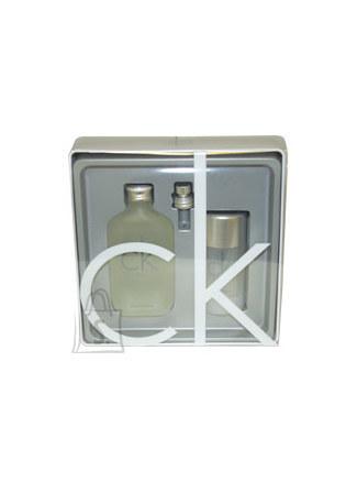Calvin Klein One unisex lõhnakomplekt EdT 100ml
