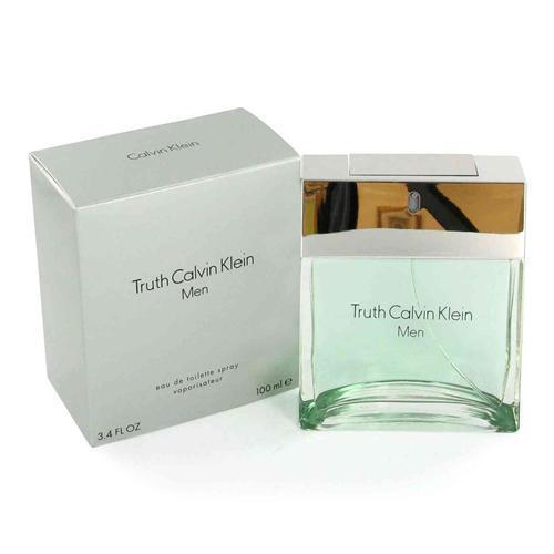 Calvin Klein Truth tualettvesi meestele EdT 100ml