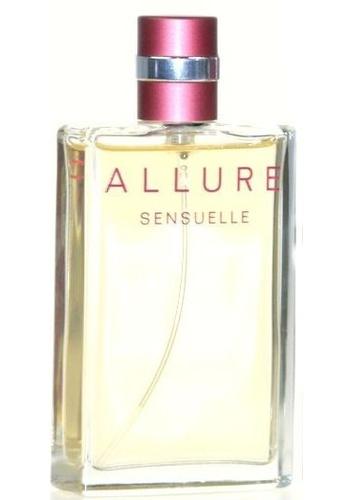 Chanel Allure Sensuelle parfüümvesi naistele EdP 35ml