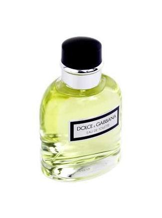 Dolce & Gabbana Pour Homme tualettvesi meestele EdT 75ml