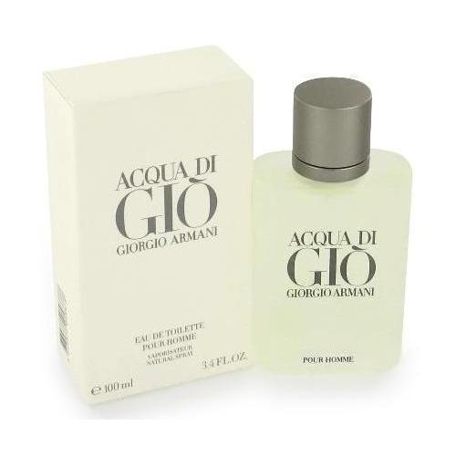 Giorgio Armani Acqua di Gio tualettvesi EdT 100 ml