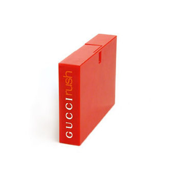 Gucci Rush tualettvesi naistele EdT 75ml