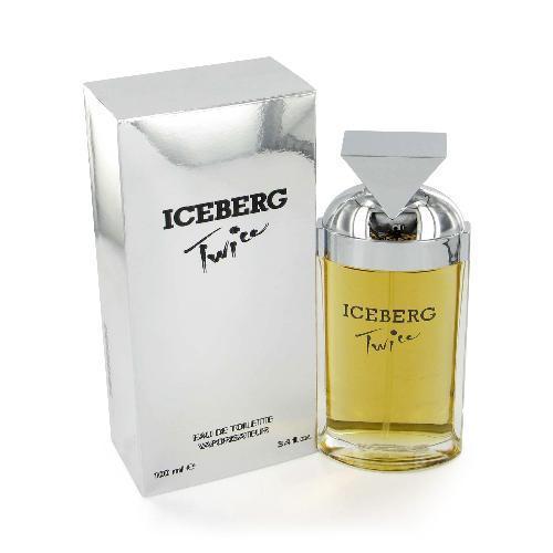 Iceberg Twice tualettvesi naistele EdT 100ml
