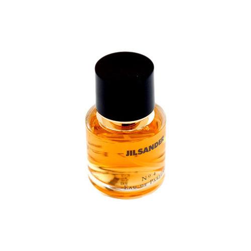 Jil Sander No.4 parfüümvesi naistele EdP 100ml