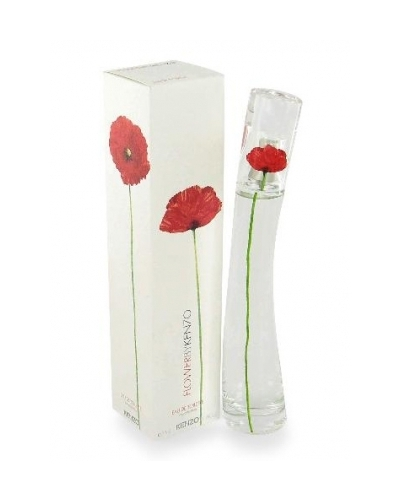 Kenzo Flower By Kenzo parfüümvesi naistele EdP 50ml