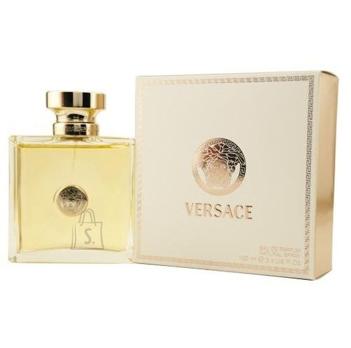 Versace Eau De Parfum 100ml naistele