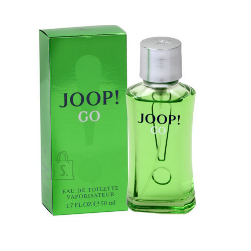 Joop Go tualettvesi meestele EdT 100ml