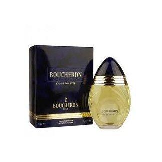 Boucheron Pour Femme tualettvesi naistele EdT 100ml