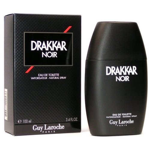 Guy Laroche Drakkar Noir tualettvesi meestele EdT 50ml