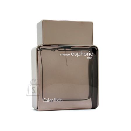 Calvin Klein Euphoria Intense tualettvesi meestele EdT 100ml