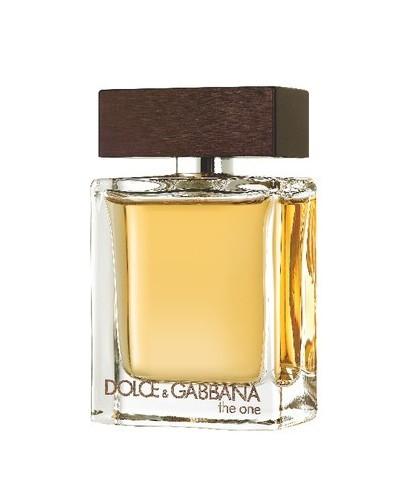 Dolce & Gabbana The One tualettvesi meestele EdT 100ml