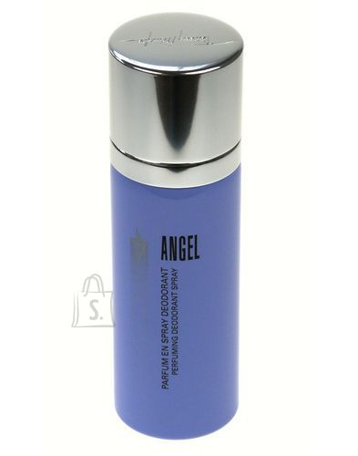 Thierry Mugler Angel spray deodorant naistele 100ml