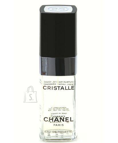Chanel Cristalle tualettvesi naistele EdT 100ml