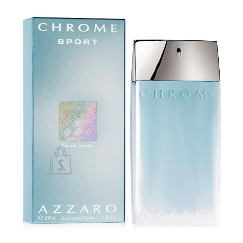 Azzaro Chrome Sport tualettvesi meestele EdT 100ml