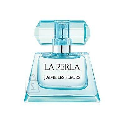La Perla J´Aime Les Fleurs tualettvesi naistele EdT 100ml