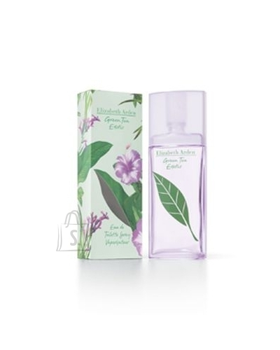 Elizabeth Arden Green Tea Exotic tualettvesi naistele EdT 100ml