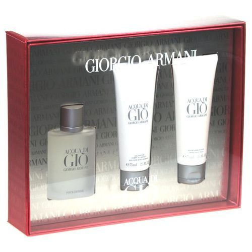 Giorgio Armani Acqua di Gio lõhnakomplekt meestele EdT 50ml