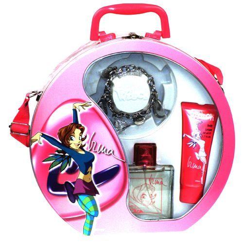 Disney Princess Witch Irma lõhnakomplekt lastele EdT 75ml