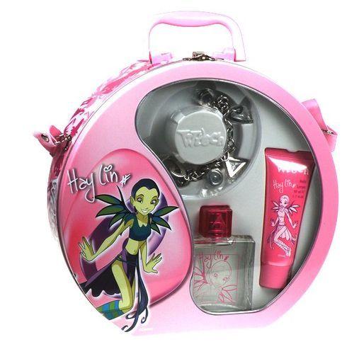 Disney Princess Witch Hay Lin lõhnakomplekt lastele EdT 75ml