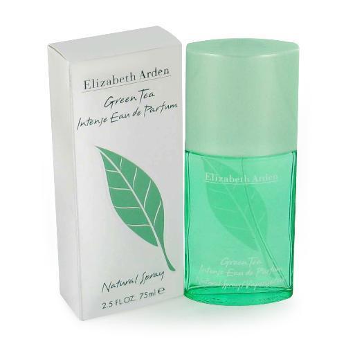 Elizabeth Arden Green Tea Intense parfüümvesi naistele EdP 75ml