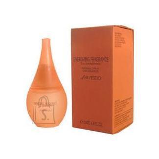Shiseido Energizing Fragnance parfüümvesi naistele EdP 100ml