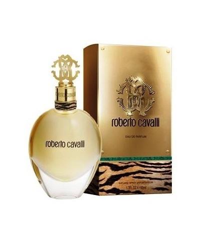 Roberto Cavalli Eau de Parfum parfüümvesi naistele EdP 75ml