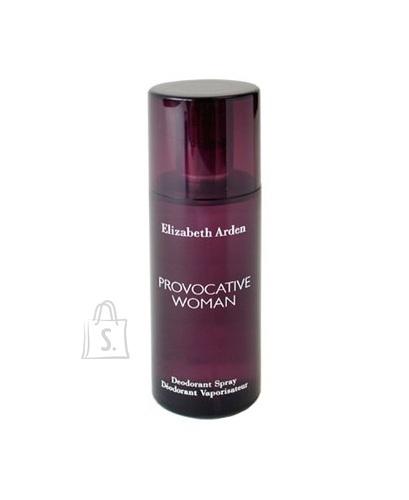 Elizabeth Arden Provocative Woman spray deodorant naistele 150ml