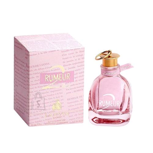 Lanvin Rumeur 2 Rose parfüümvesi EdP 50 ml