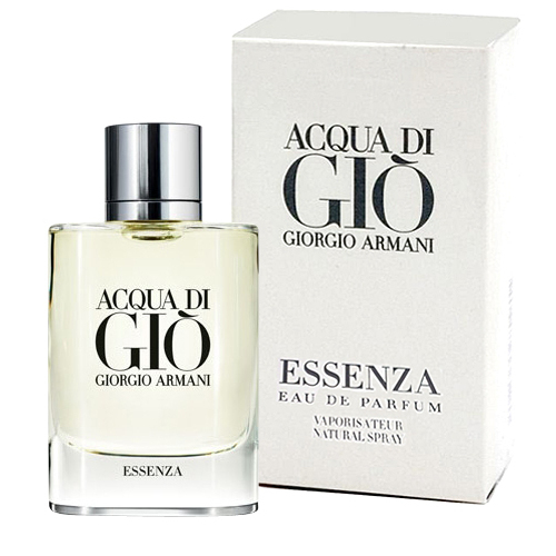 Giorgio Armani Acqua di Gio Essenza parfüümvesi meestele EdP 40ml