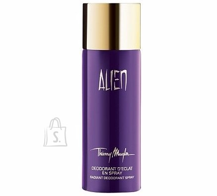 Thierry Mugler Alien spray deodorant naistele 100ml