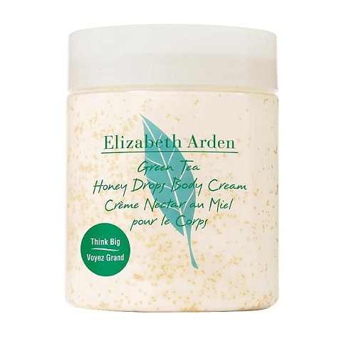 Elizabeth Arden Green Tea honey drops 500ml naiste kehakreem