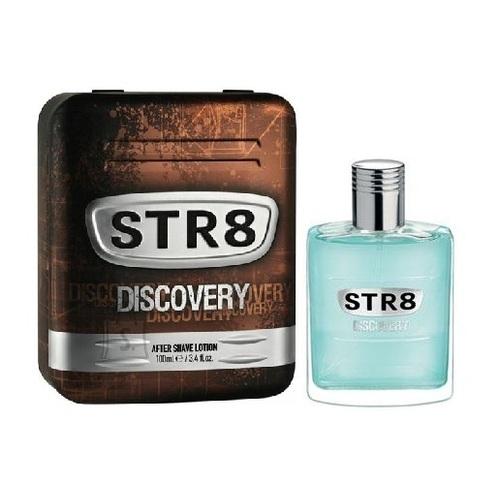 STR8 Discovery habemeajamisvedelik After Shave 50ml