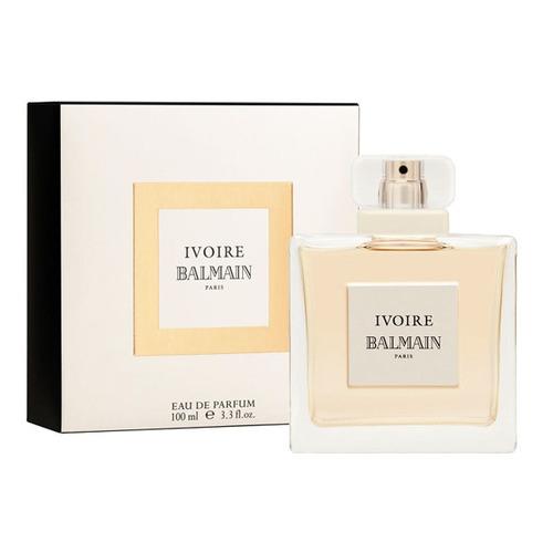 Balmain Ivoire parfüümvesi naistele EdP 100ml