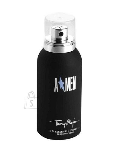 Thierry Mugler Amen spray deodorant meestele 125ml