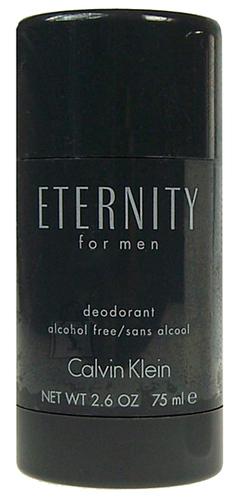 Calvin Klein Eternity stick deodorant meestele 75ml