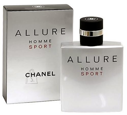 Chanel Allure Homme Sport habemeajamisvedelik After Shave 100ml
