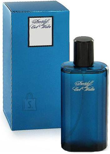 Davidoff Cool Water habemeajamisvedelik After Shave 75ml