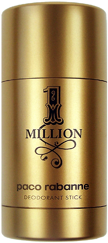 Paco Rabanne 1 Million stick deodorant 75 ml