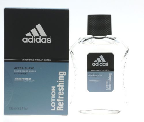 Adidas Skin Protect habemeajamisvedelik After Shave 100ml