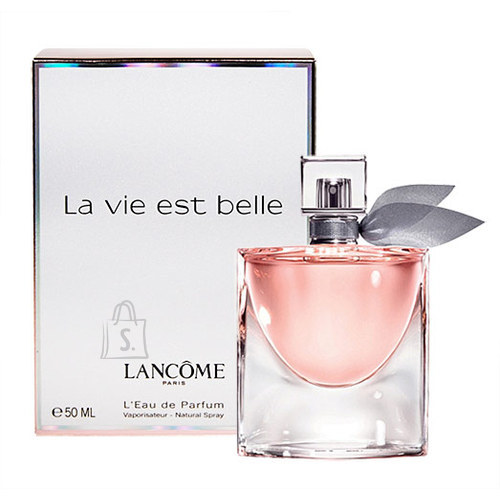 Lancôme La Vie Est Belle parfüümvesi naistele EdP 50ml