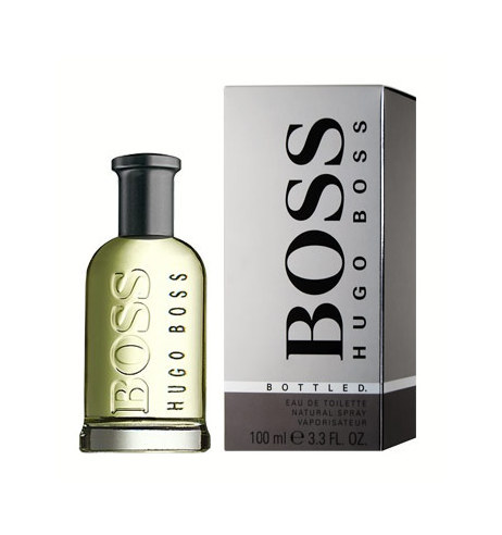 Hugo Boss No.6 tualettvesi meestele EdT 100ml