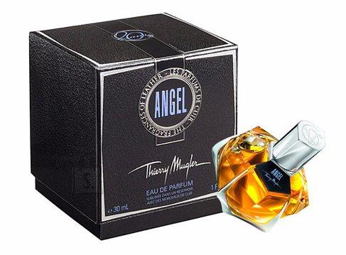 Thierry Mugler Angel The Fragrance of Leather parfüümvesi naisele EdP 30ml