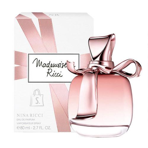 Nina Ricci Mademoiselle Ricci parfüümvesi naistele EdP 80ml