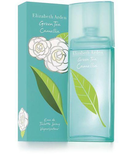 Elizabeth Arden Green Tea Camellia tualettvesi naistele EdT 30ml