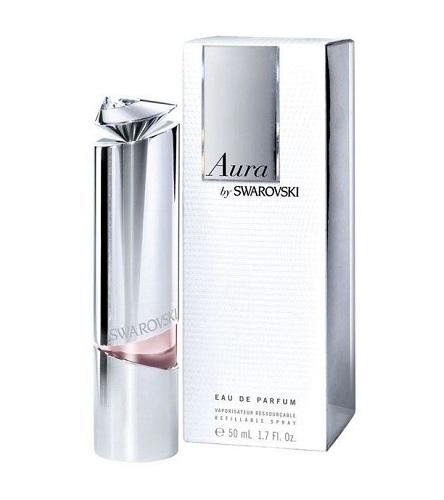 Swarovski Aura parfüümvesi naistele EdP 50ml
