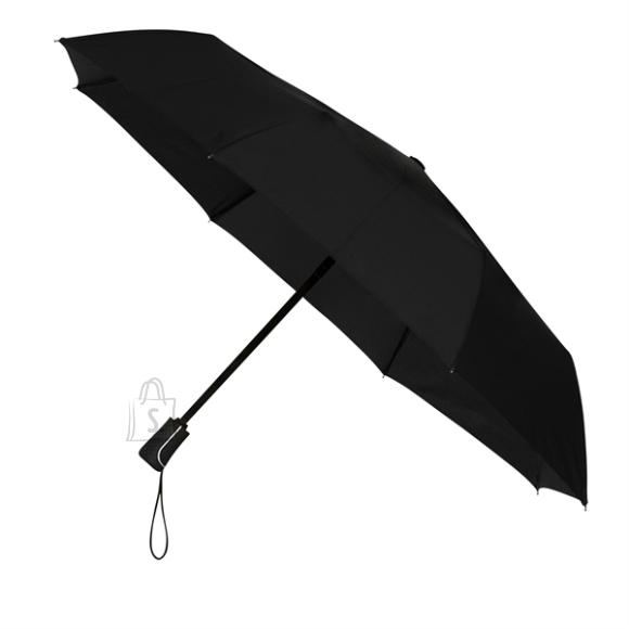 Automaatne, tuulekindel vihmavari