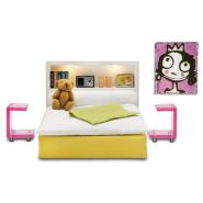 Lundby nukumaja magamistoa komplekt Stockholm