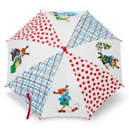 Pippi vihmavari