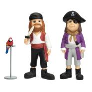 Pippi nukud 2 piraati ja Rosalinda
